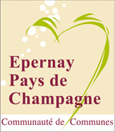 Epernay pays de Champagne